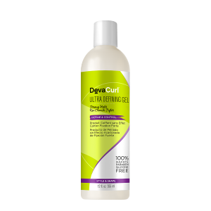 DevaCurl Ultra Defining Gel 12oz