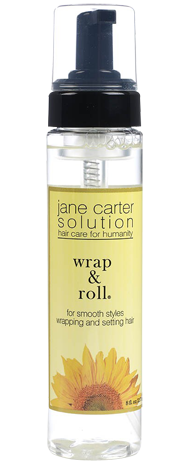 Jane Carter Solution Wrap and Roll 8oz