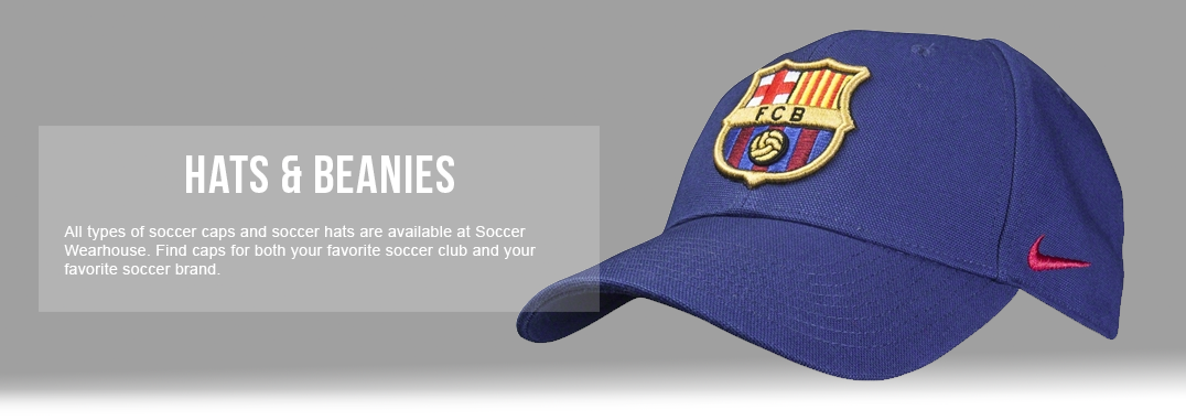 98fb193f6be3a2 Hats & Beanies – Soccer Wearhouse