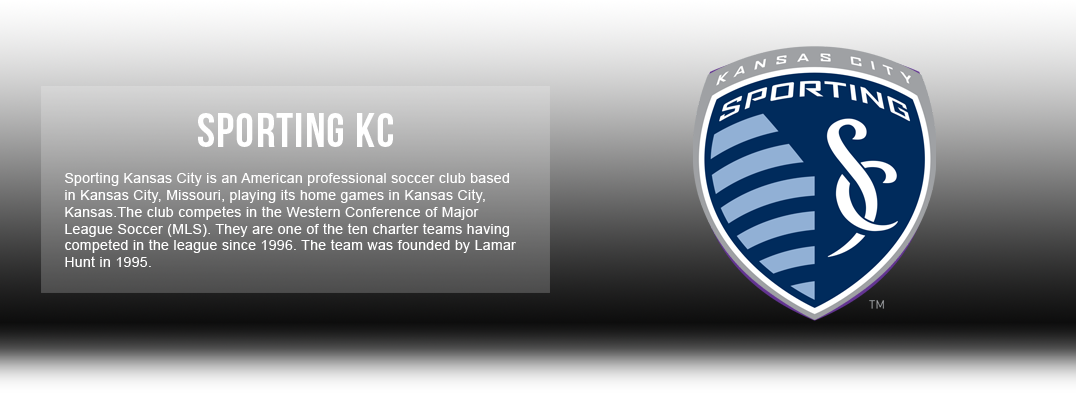 Sporting Kansas City Soccer Wearhouse - Sporting kc decals