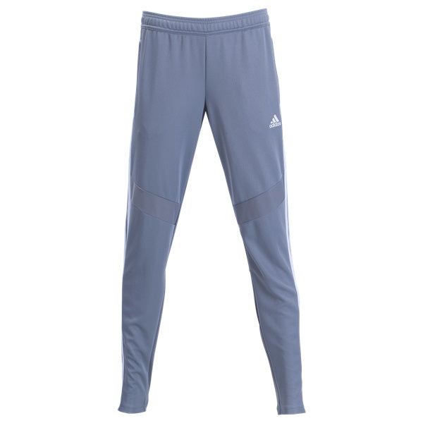 Adidas Womens Tiro 19 Training Pants (Grey/White)