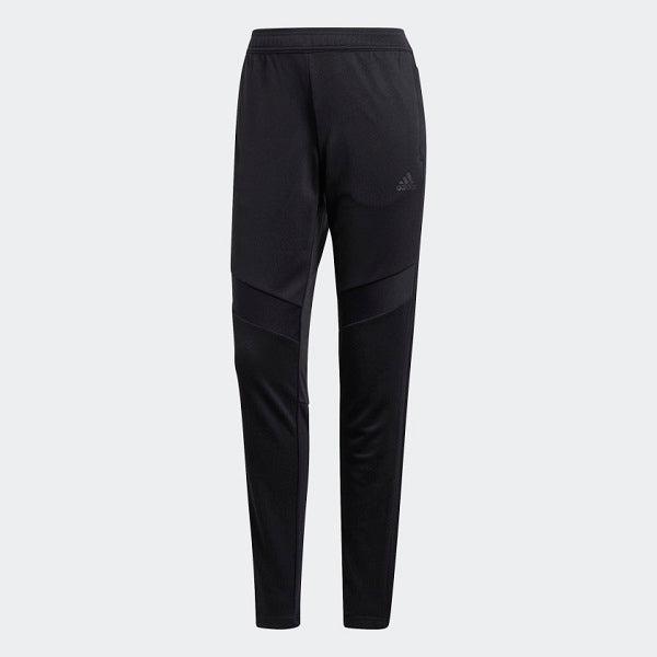 Adidas Women's Tiro 19 Training Pants  (Black/Black)