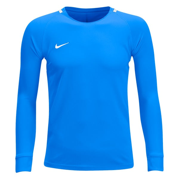 On Sale Nike Youth Park Goalkeeper Jersey (Photo Blue) cfb9b60a9405