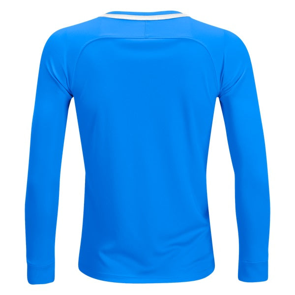 a5c106f1d Nike Youth Park Goalkeeper Jersey (Photo Blue) – Soccer Wearhouse