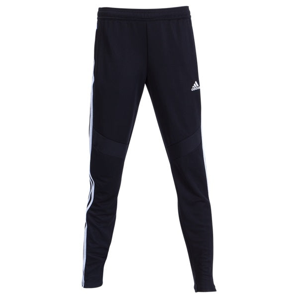 Adidas Womens Tiro 19 Training Pants (Black/White)