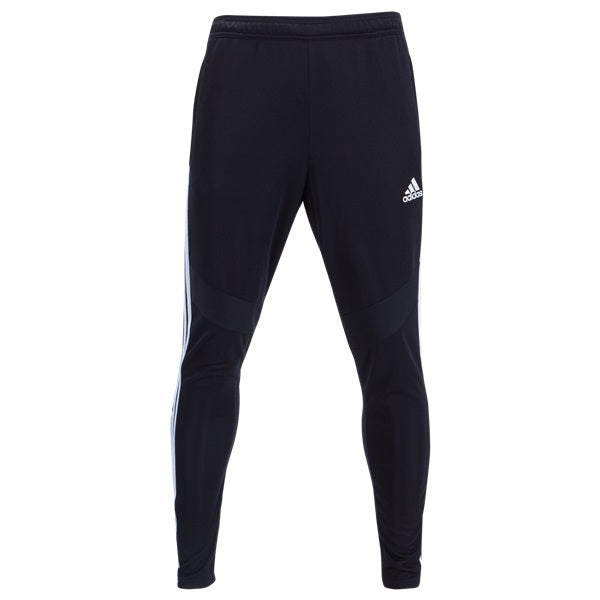 Adidas Mens Tiro 19 Training Pants (Black/White)