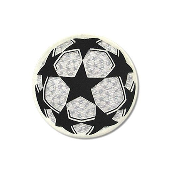 champions league ball patch white soccer wearhouse soccer wearhouse