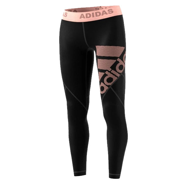 adidas leggings black womens