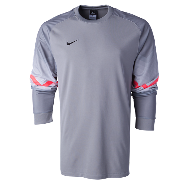 c338c0a01 Nike Youth Goleiro Goalkeeper Jersey (Grey) – Soccer Wearhouse