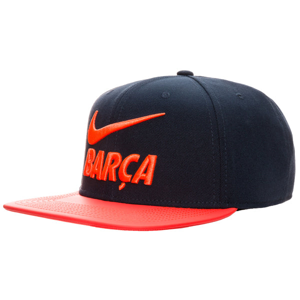 8508863a4d9 ... coupon code for home nike barcelona fc price snapback cap navy 810a6  c039e