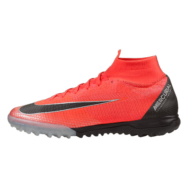 a2375f400 Home   Nike Mercurial Superfly X 6 Elite CR7 TF Turf Soccer Shoes (Bright  Crimson). Previous Next