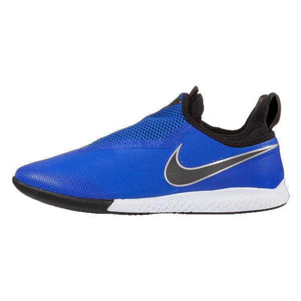 5a00b891f34 Home   Nike React Phantom Vision Pro DF IC Indoor Soccer Shoe (Racer Blue  Black). Previous Next