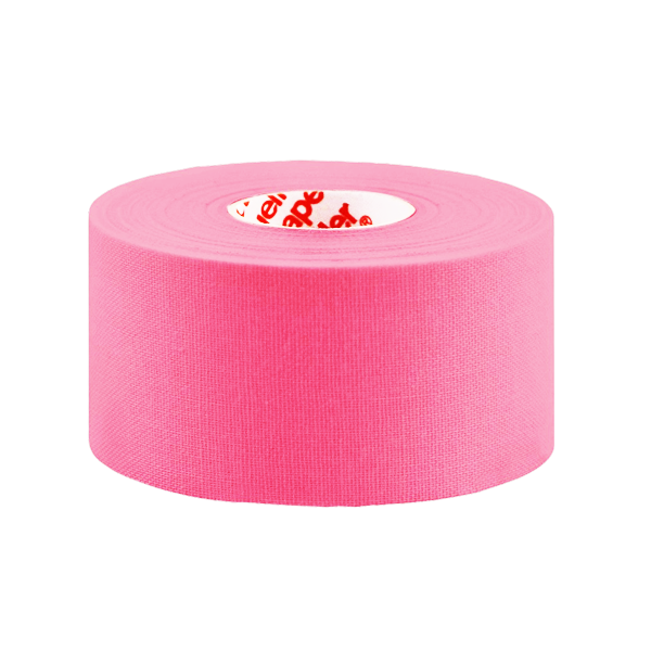 Mueller Athletic Tape (Pink)