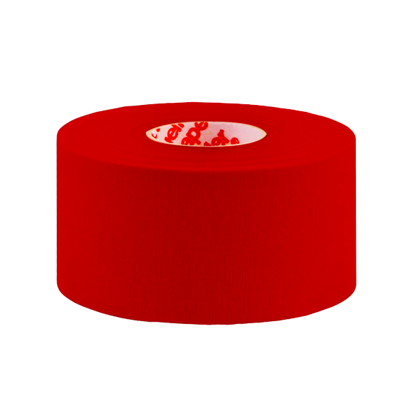 Mueller Athletic Tape (Red)