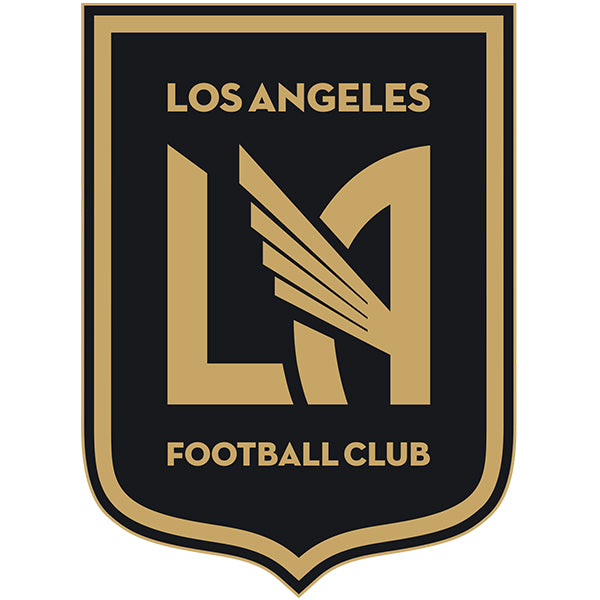 LAFC Decal (4x4 inches)
