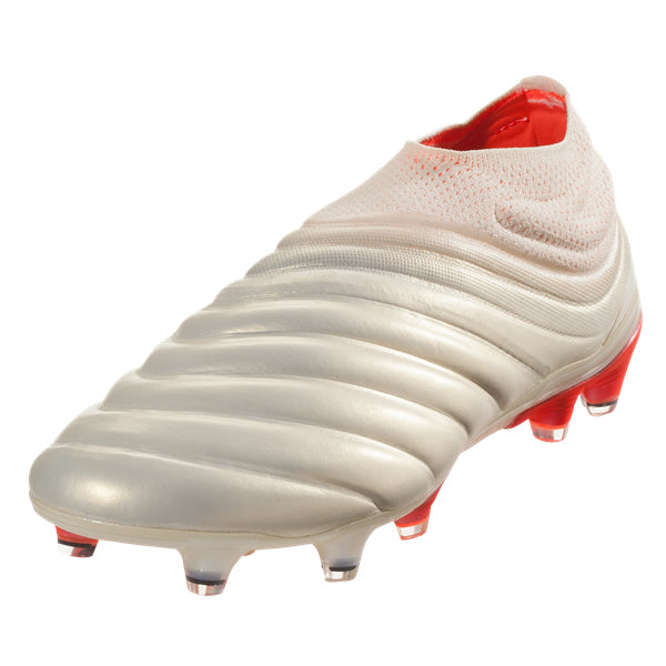 1e8b7f905 adidas Copa 19+ FG Soccer Cleats (Off White) – Soccer Wearhouse