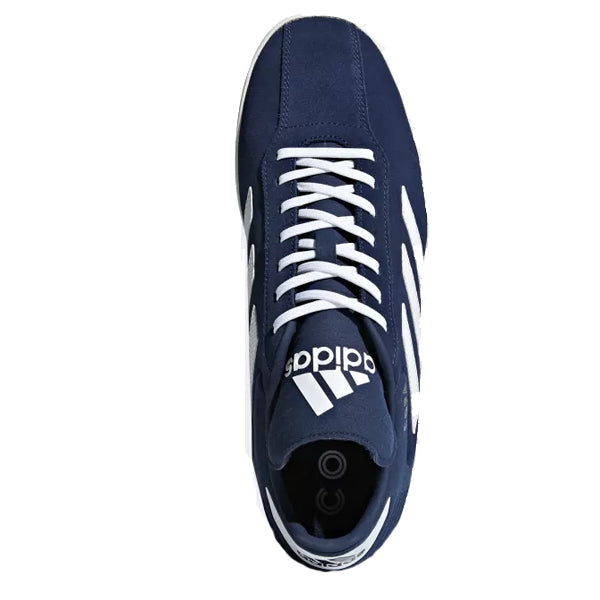 9fe292aba5e9 adidas Copa Super IC Indoor Soccer Shoes (Collegiate Navy White) – Soccer  Wearhouse