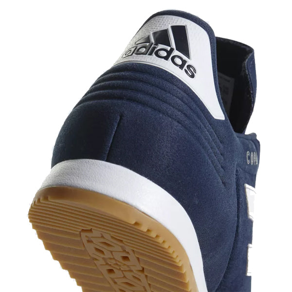231d9fe38538 Home   adidas Copa Super IC Indoor Soccer Shoes (Collegiate Navy White).  Previous Next