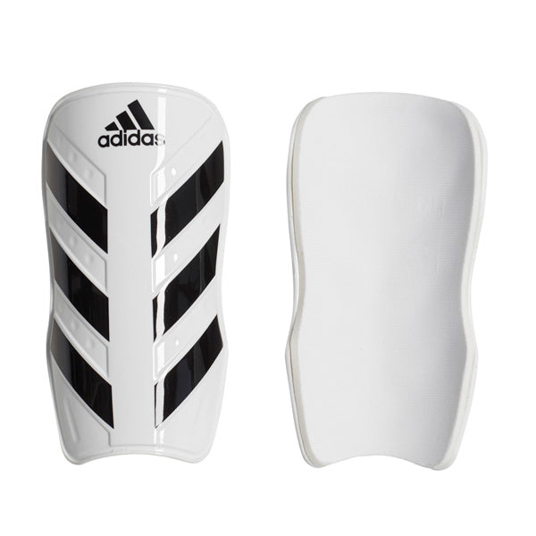d42718054 adidas Everlesto Soccer Shin Guards (White Black) – Soccer Wearhouse