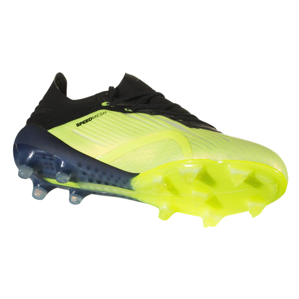 free shipping 841d8 4df2b Home   adidas X 18.1 FG (Solar Yellow Core Black). Previous Next