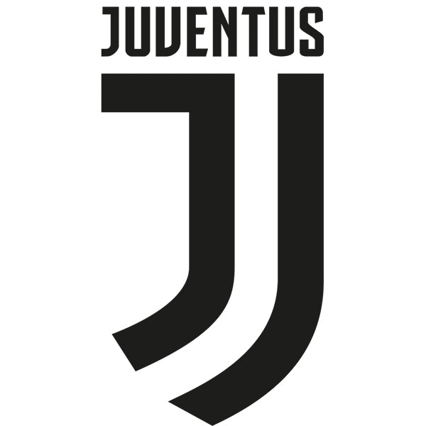 Juventus Decal (4x4 inches)