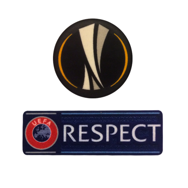 Europa League Patches