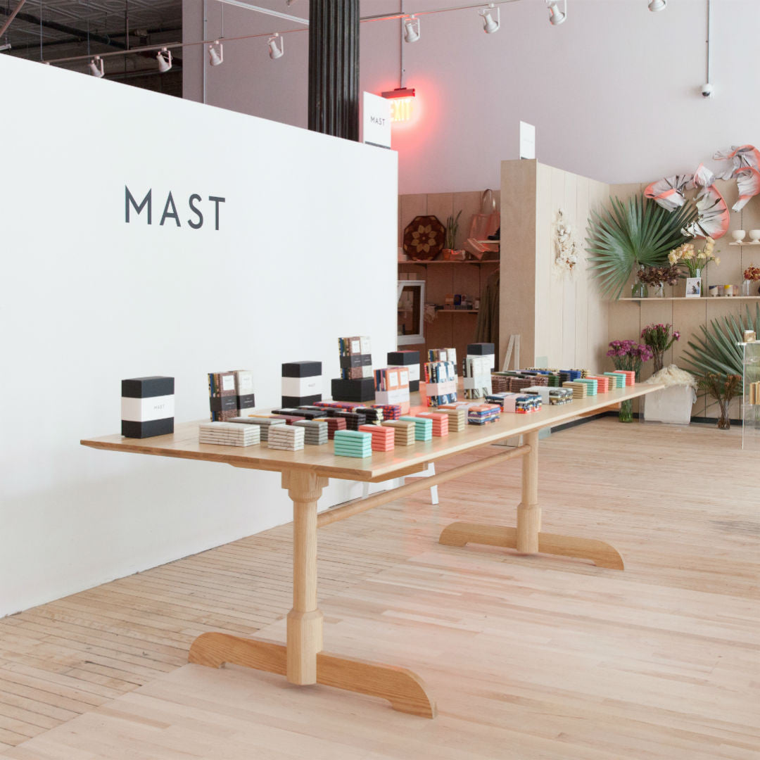 Mast Milk Bar Los Angeles Shop