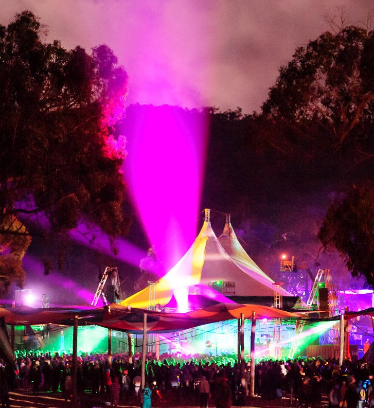 5 MUST attend Australian Music Festivals