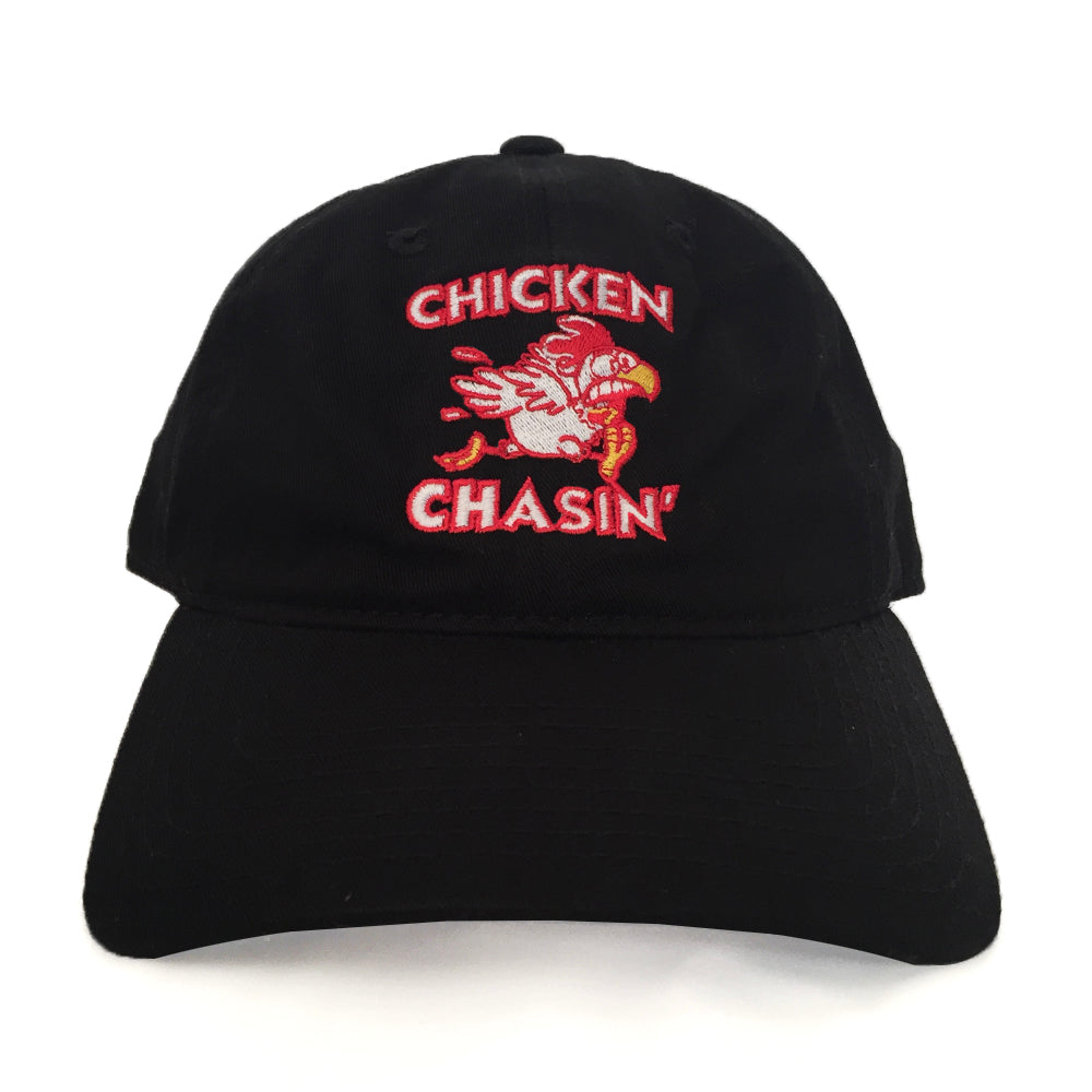 Chicken Chasin' Hat