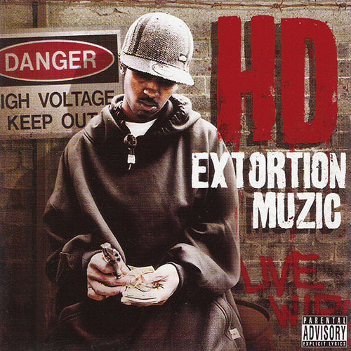 Extortion Muzic