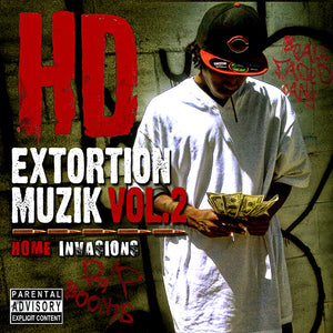 Extortion Muzik Vol. 2