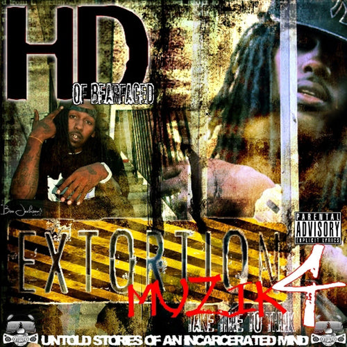 Extortion Muzik Vol. 4