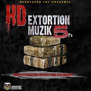 Extortion Muzik Vol. 5
