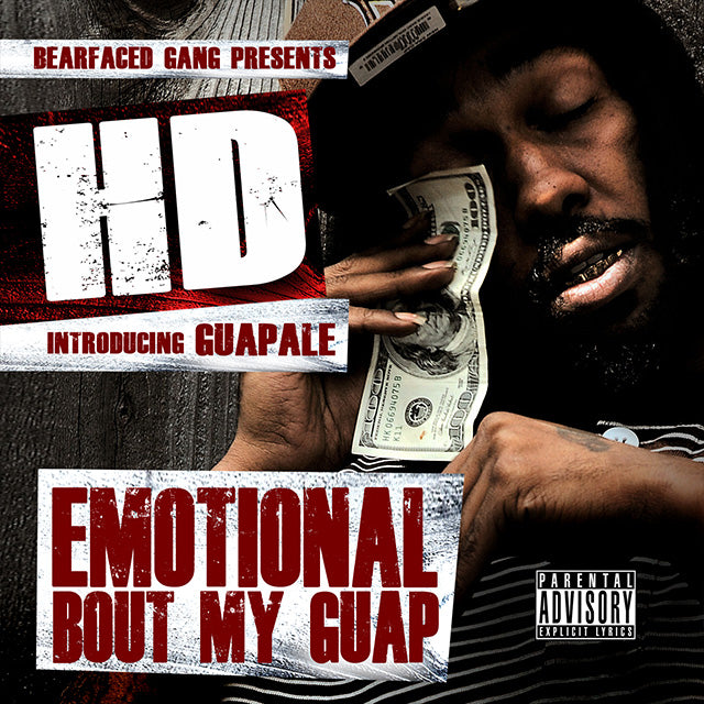Emotional Bout My Guap