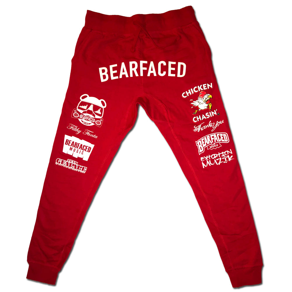 Bearfaced Joggers