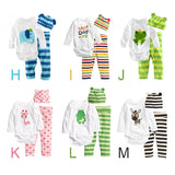 Character Baby 3 Piece Set