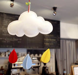 Rain Cloud Hanging Decoration