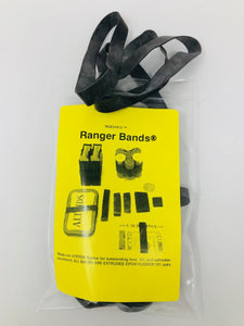 Ranger Bands® 12X Large Made From EPDM Rubber Survival & Strapping Gear  USA  NGE61972 ™