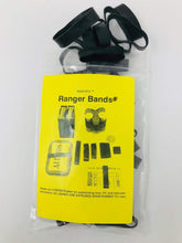 Ranger Bands® Mixed 24 Count and1 Paracord Bracelet Made from EPDM Rubber for Survival, Emergency Tinder and Strapping Gear of Various Sizes Made in the USA NGE61972