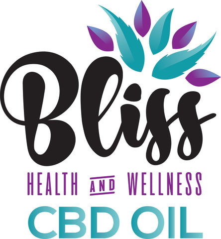 BLISS Health and Wellness CBD OIL