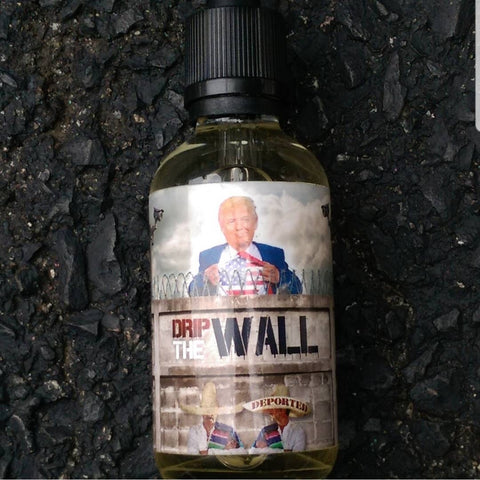 Deported - Drip The Wall