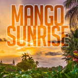 Mango Sunrise  - Mango, Cherry, Oranges and Limes
