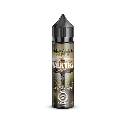 Valhalla Vapes - Valkyrie - French Toast Crunch