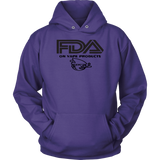 FDA Facts Hoodie