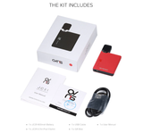 OVNS JC01 | JUUL Pod Compatible Pod Kit
