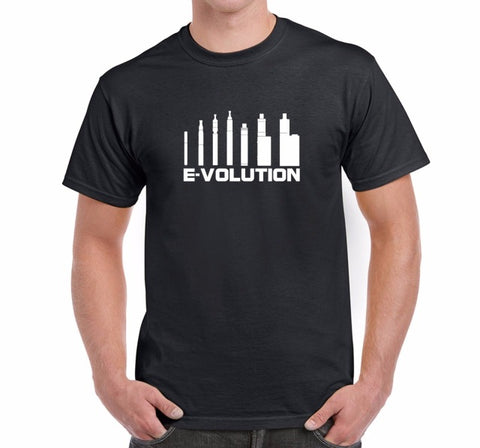 Vaping Evolution T-Shirt