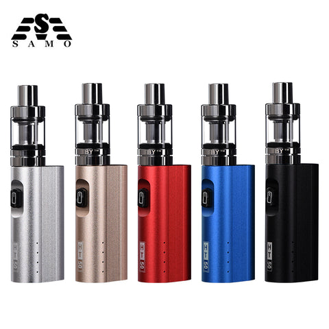 Sub Two HT 50w Vaporizer Kit