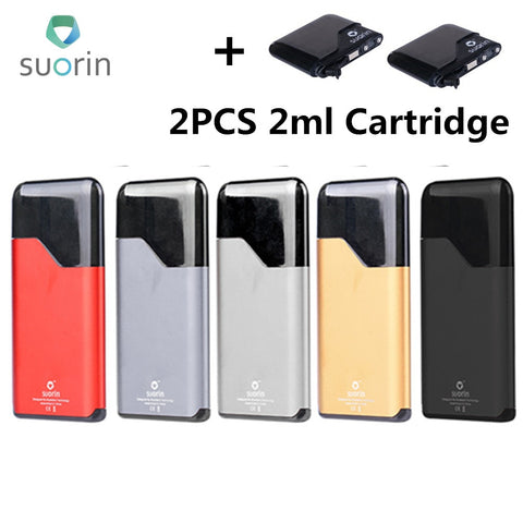 Suorin Air Kit
