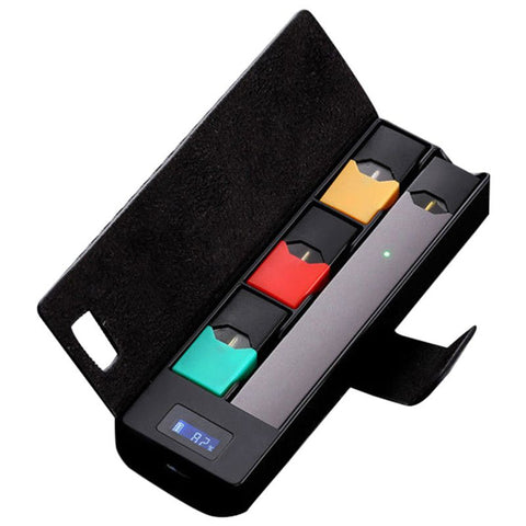 JUUL Mobile Charging Pods Case Holder Box