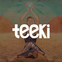 teeki yoga leggings australia